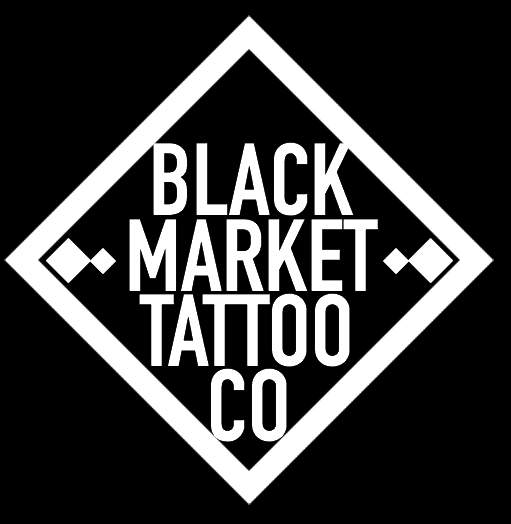Blackmarket Tattoo Co